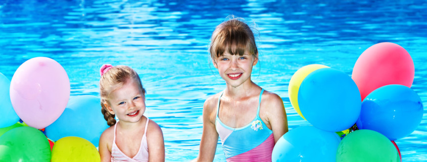 Will Head Lice Be A Guest At Your Pool Party Lice Clinics Of America